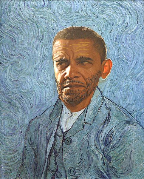 Barak van Gogh